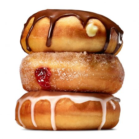 doughnut super Jumbo