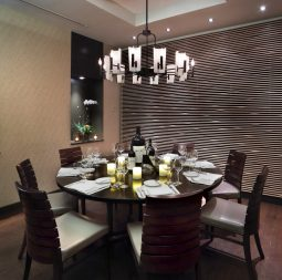 private dinning